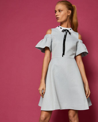 A-line Party Style Dresses