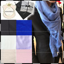 GUCCI Cotton Scarves