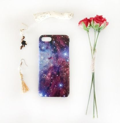 Smart Phone Cases Star Handmade iPhone 8 iPhone X Smart Phone Cases