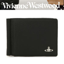 Vivienne Westwood Studded Leather Wallets & Small Goods