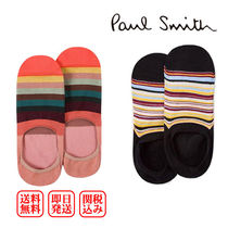 Paul Smith Stripes Cotton Undershirts & Socks