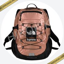Supreme Collaboration Backpacks