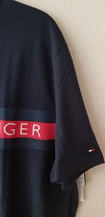 Tommy Hilfiger More T-Shirts Unisex Cotton T-Shirts 10