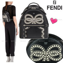 FENDI KAN I Backpacks