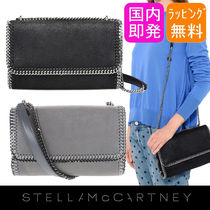Stella McCartney FALABELLA Chain Shoulder Bags