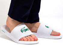 LACOSTE Unisex Street Style Sandals
