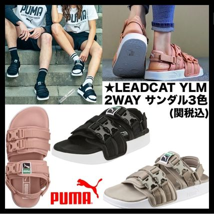 PUMA 2018 SS Unisex Sport Sandals Sports Sandals by Seoul Channel ... f8577406a234