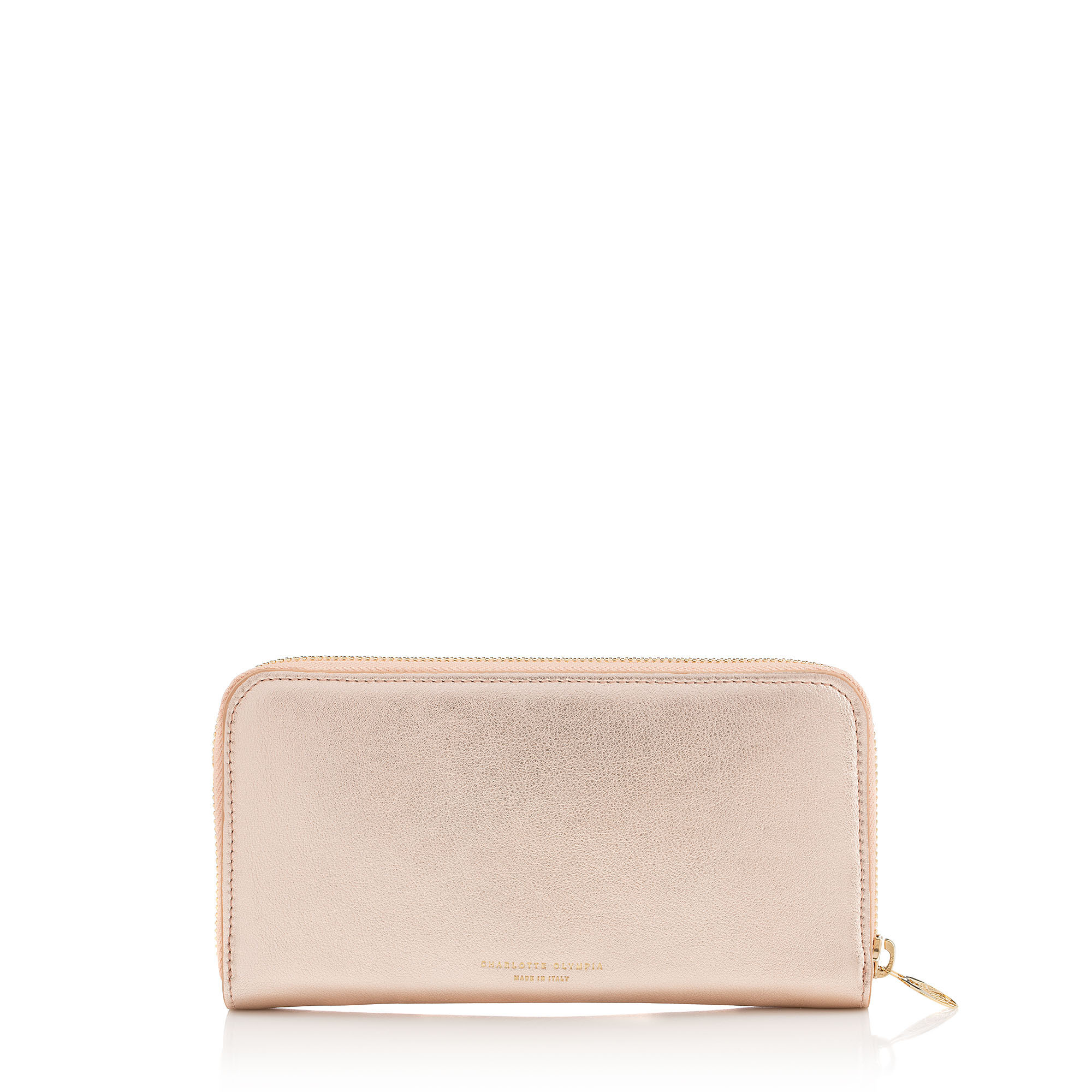 shop charlotte olympia wallets & card holders