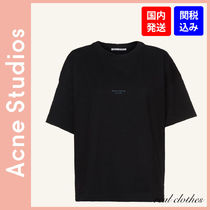 Acne Casual Style T-Shirts