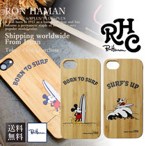 Ron Herman Unisex Smart Phone Cases