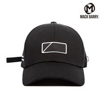 MACK BARRY Wide-brimmed Hats