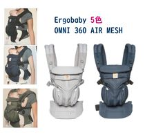 ergobaby OMNI 360 New Born Baby Slings & Accessories