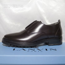 LANVIN Oxfords