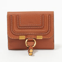 Chloe Marcie Folding Wallets