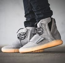 adidas YEEZY Unisex Street Style Collaboration Sneakers