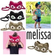 Melissa Casual Style Shoulder Bags