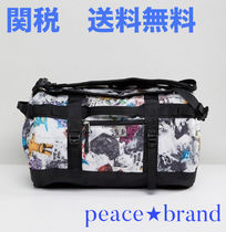 THE NORTH FACE Nylon Street Style Bag in Bag 2WAY Boston Bags