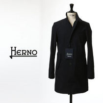 HERNO Plain Long Coats