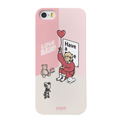 Heart Street Style iPhone 8 iPhone 8 Plus iPhone X iPhone XS