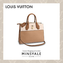 Louis Vuitton CITY STEAMER MM [London department store new item]
