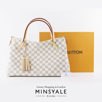 cf3751afb8d9 ... Louis Vuitton Totes LYMINGTON  London department store new item  ...