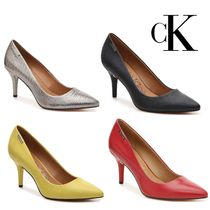 Calvin Klein High Heel Pumps & Mules
