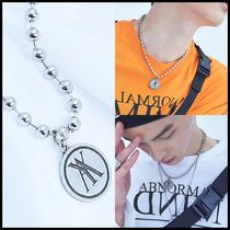 ANOTHERYOUTH Street Style Necklaces & Chokers