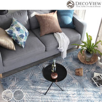 DECO VIEW Collaboration Carpets & Rugs