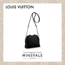 Louis Vuitton ALMA MINI [London department store new item]