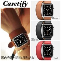 casetify Leather Watches