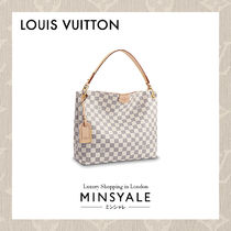Louis Vuitton GRACEFUL PM [London department store new item]
