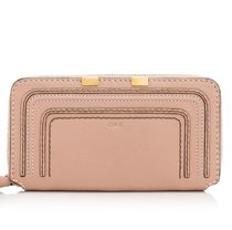 Chloe Marcie Long Wallets