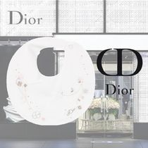 Christian Dior Baby Girl Bibs & Burp Cloths