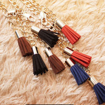 MrH Tassel Chain Womens