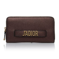Christian Dior JADIOR Long Wallets