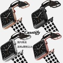 casetify Casual Style Street Style Watches