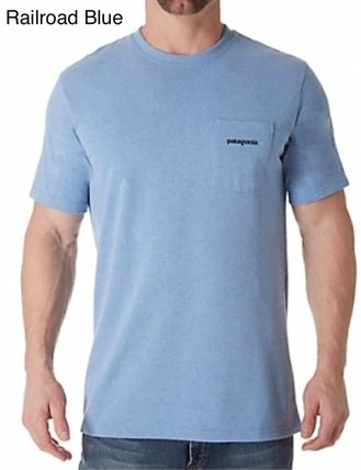 Patagonia More T-Shirts Unisex Short Sleeves T-Shirts 11