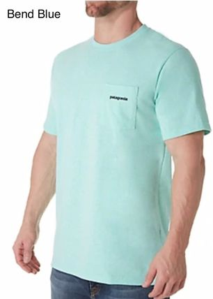 Patagonia More T-Shirts Unisex Short Sleeves T-Shirts 12