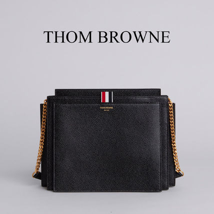 THOM BROWNE Shoulder Bags