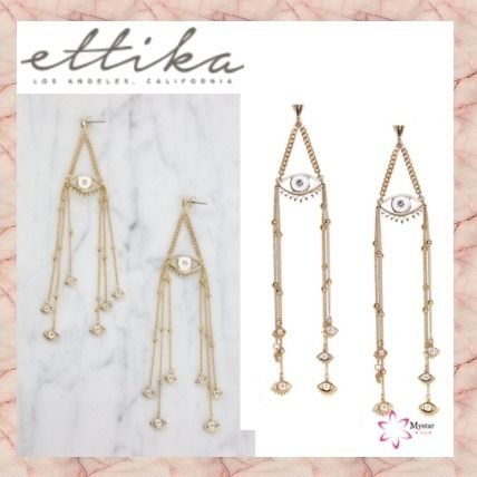 Costume Jewelry Casual Style Street Style