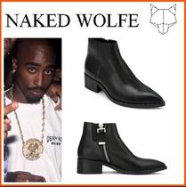 Naked Wolfe Boots