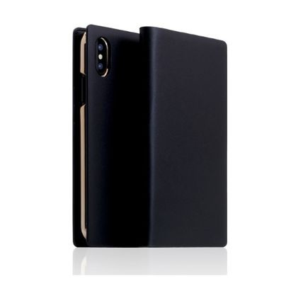 Leather Smart Phone Cases