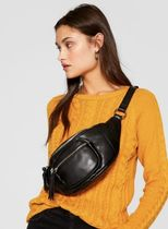 Stradivarius Plain Shoulder Bags
