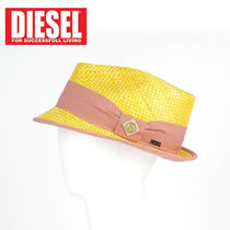 DIESEL Hats & Hair Accessories