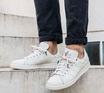 adidas STAN SMITH Street Style Plain Sneakers