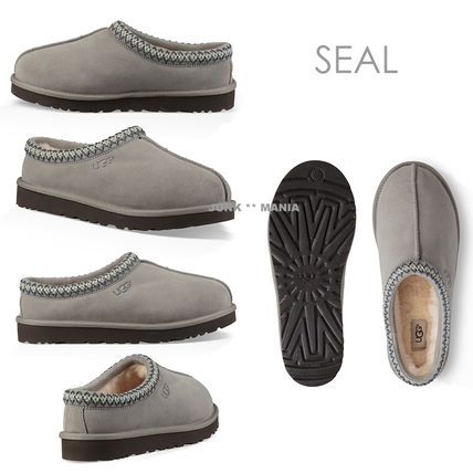 UGG Australia Loafers & Slip-ons Suede Plain Loafers & Slip-ons 5