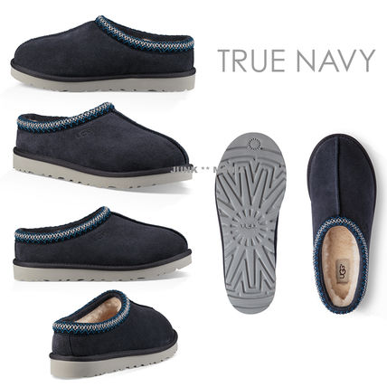 UGG Australia Loafers & Slip-ons Suede Plain Loafers & Slip-ons 6