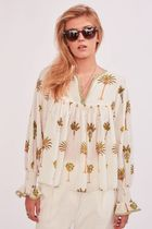 Antik Batik Cotton Shirts & Blouses