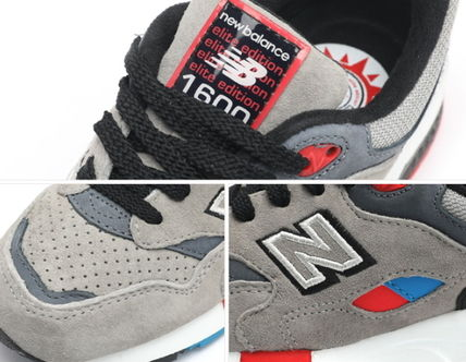 38d47db55c2 New Balance Platform   Wedge Square Toe Platform Casual Style Suede Studded  ...