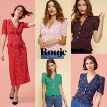 Rouje Shirts & Blouses